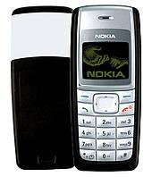 Восстановленный мобильный телефон Nokia 1110i