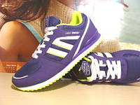 Женские кроссовки GOFIN Light Energy фиолетовые 41 р., фото 1