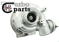 Оригинальная турбина BMW X5 3.0 d (E53) от 2000 г.в. - 700935-0001, 700935-0002, 700935-0003