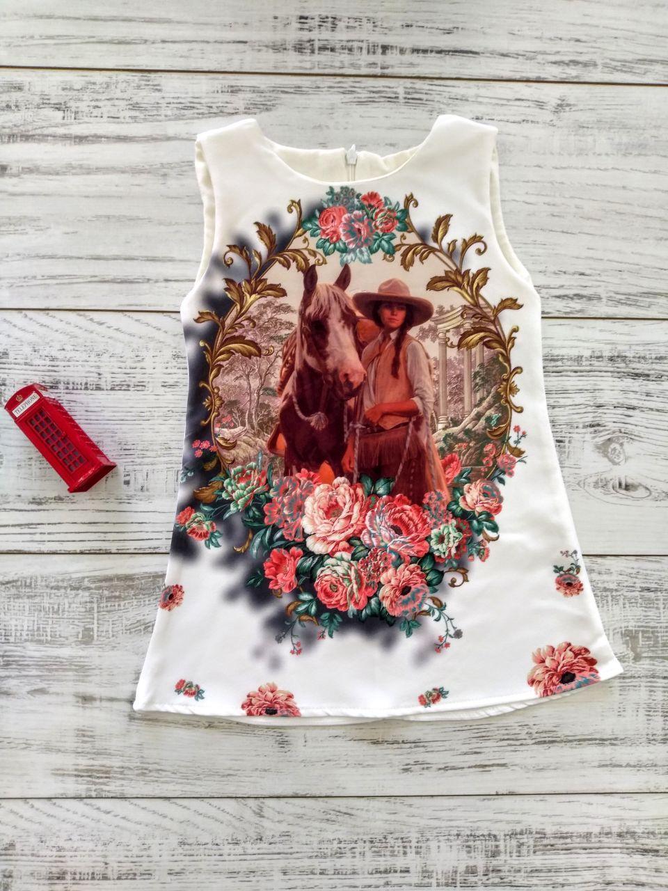 Нарядное платье для девочки  2,3,4,5 лет на молнии с подкладкой