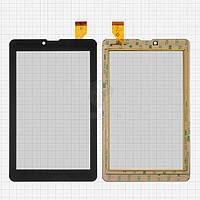 Сенсор для Impression ImPAD B701, ImPAD B702, ImPAD M701 Оригинал Черный 30 pin (184 * 114 мм) #XC-PG0700-203-FPC-A0