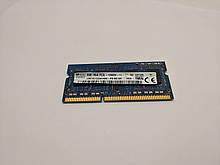 Оперативна пам'ять DDR3L 4GB 1600 MHz (Б\У)