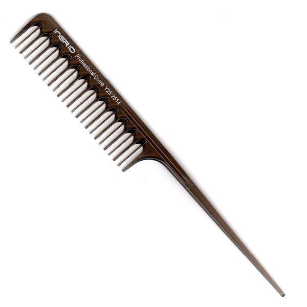 Гребінець Y-combs Y25 DURACON GALAXY GLITTER W зубці 21 см