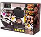 Котлетница гриль Hamburger Maker 750Вт DSP KC1124, фото 3