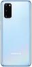 Смартфон Samsung Galaxy S20 2020 G981F 12/128Gb Cloud Blue (SM-G981FLBD), фото 3