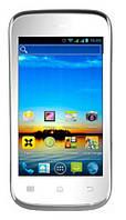 Мобильный Телефон FlY ig  442 белый