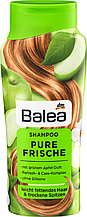 Шампунь для жирных волос  Balea  Pure Frishe 300 мл