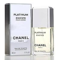 Мужская Туалетная Вода Chanel Platinum Egoiste 100мл