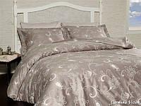 Комплект постельного белья First Choice Сатин Люкс Carmina-vizon