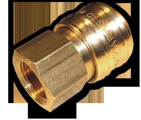 "ESSK Коннектор РВ 1/4"", GK1331J"