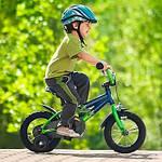 Обзор детского транспорта