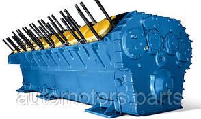 Запасные части для газопоршневых станций MWM