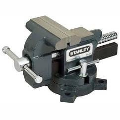 Тиски MaxSteel для небольшой нагрузки с усилием сжатия 110 кг STANLEY 1-83-065