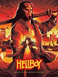 Хеллбой Hellboy