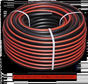 Шланг высокого давления REFITTEX 80bar 13 х 5мм, RH80132350