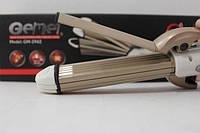 Утюжок для волос 4 в 1 Gemei Gm 2962, фото 1