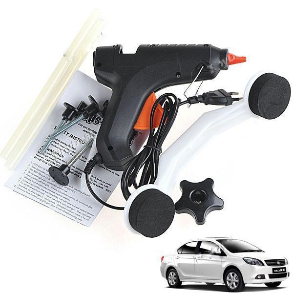 Набор инструментов для рихтовки кузова автомобиля Pops-a-Dent