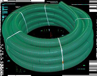 MULTI-FLEX Шланг вакуумно-напорный 63мм, SMF63