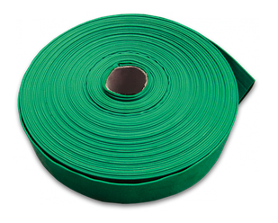 "Шланг AGRO-FLAT W.P.3, 1"", 100 м, GREEN, WAF3B100100"
