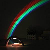 Ночник-проектор радуги Lucky Rainbow