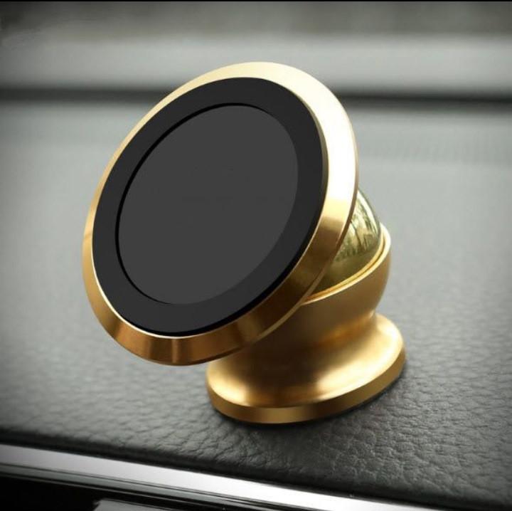 Магнитный держатель для телефона Mobile Bracket