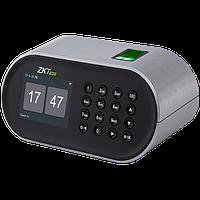 Терминал ZKTeco D1 - бюджетная система учета рабочего времени для небольших офисов