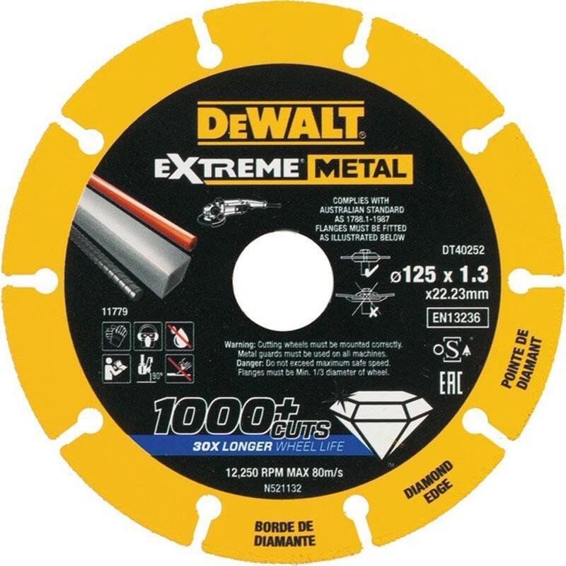 DeWALT DT40252