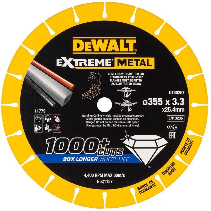 DeWALT DT40257