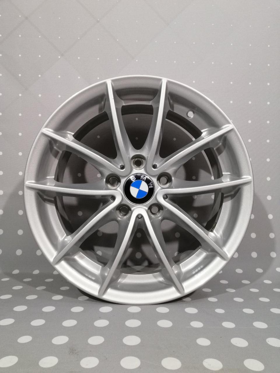 Зимние колеса в сборе BMW на БМВ 5