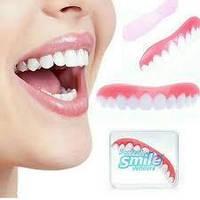 Съемные виниры для зубов Perfect Smile Veneers, фото 1