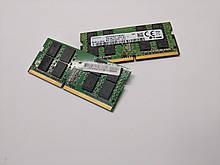 Оперативна пам'ять DDR4 16GB 2400 MHz (Б\У)