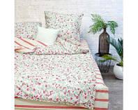 Комплект  постельного белья Вилюта ранфорс двухспальный 17158