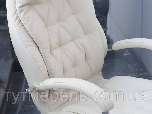 кресло руководителя венеция хром richmаn