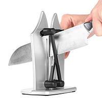 Настольня точилка для кухонных ножей Bavarian Edge Knife Sharpener, фото 1