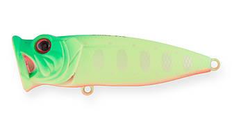 Поппер Strike Pro Pike Pop 60 плавающий 5,8см 6,5гр#A178S
