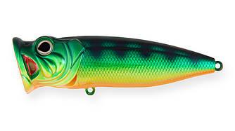 Поппер Strike Pro Pike Pop 60 плавающий 5,8см 6,5гр#A45T