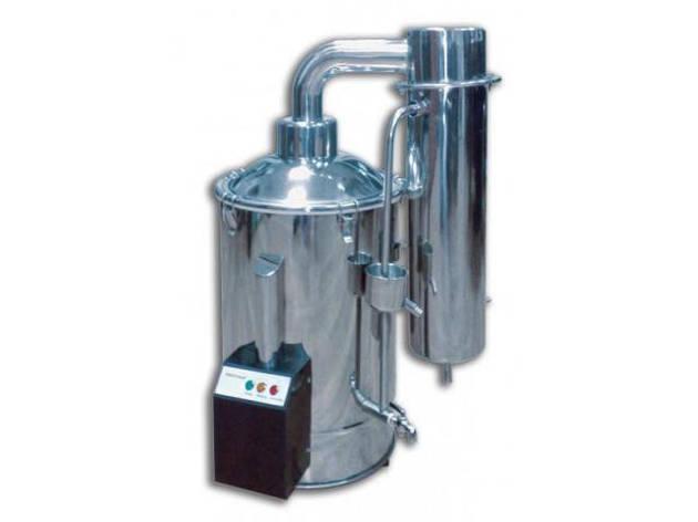 Аквадистиллятор ДЭ-20, фото 2
