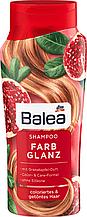 Шампунь для окрашенных волос Balea  Farbglanz 300мл