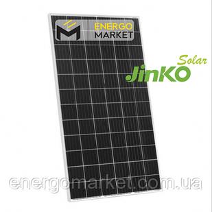 Солнечная панель Jinko JK-M72-385W/PR/5bb