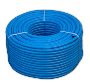 Шланг технический армированный TECHNICAL HOSE KB, 13мм - BLUE, TXRCKB13/50