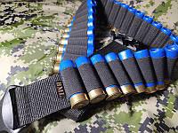 BML Тактический пояс-патронташ BML на 30 патронов (77774)