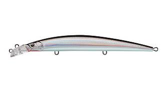 Воблер Strike Pro Top Water Minnow 130 плавающий 13см 15гр загл. 0,1м - 0,7м#A010-EP
