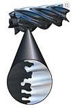 Гвинтовий компресор безмасляний  змінної швидкості модель IRN55 -75K-OF, фото 4
