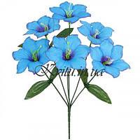 Искусственные цветы букет ландышей, 35см