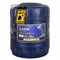 Mannol CLASSIC 10W-40 20л
