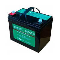 Аккумулятор глубокого разряда EverExceed ST-1270, КОД: 1244467