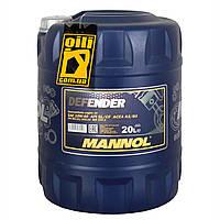 Mannol DEFENDER 10W-40 20л