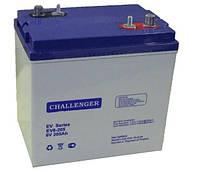 Аккумулятор Challenger EV6-205