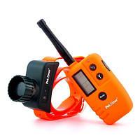 Электронный ошейник Petainer PET910-1 для собак с бипером Оранжевый 100011, КОД: 1421878