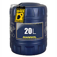 Mannol TS-6 UHPD Eco 10W-40 20л